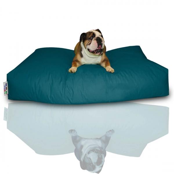 Hundekissen - lila, 70 x 50 x 20 cm 1