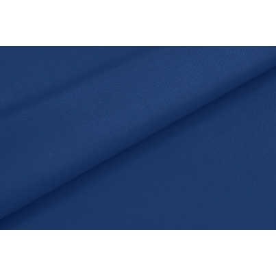 Stoffe - Hellblau, 1lfm 1