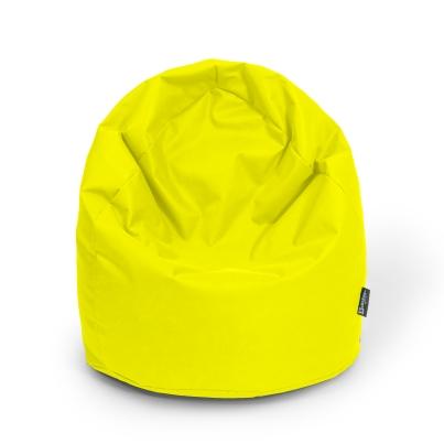 Sitzsack Birnenformig - Khaki, 400L 1