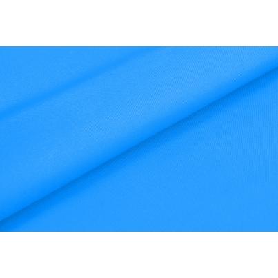 Stoffe - Königsblau, 1lfm 1