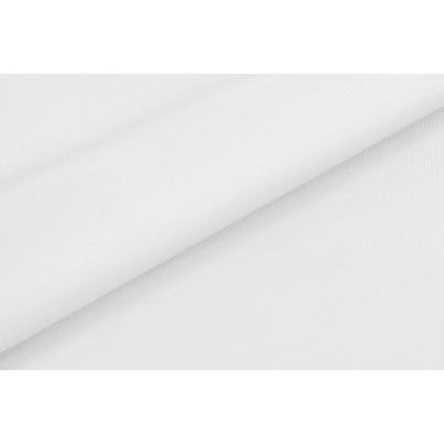 Stoffe - Weiß, 50lfm 1